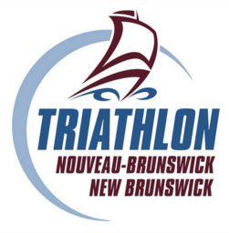 Triathlon New Brunswick Logo