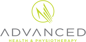 Advanced Health & Physiotherapy Logo