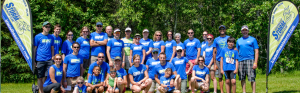 Southeast Storm Group Photo - July 2014