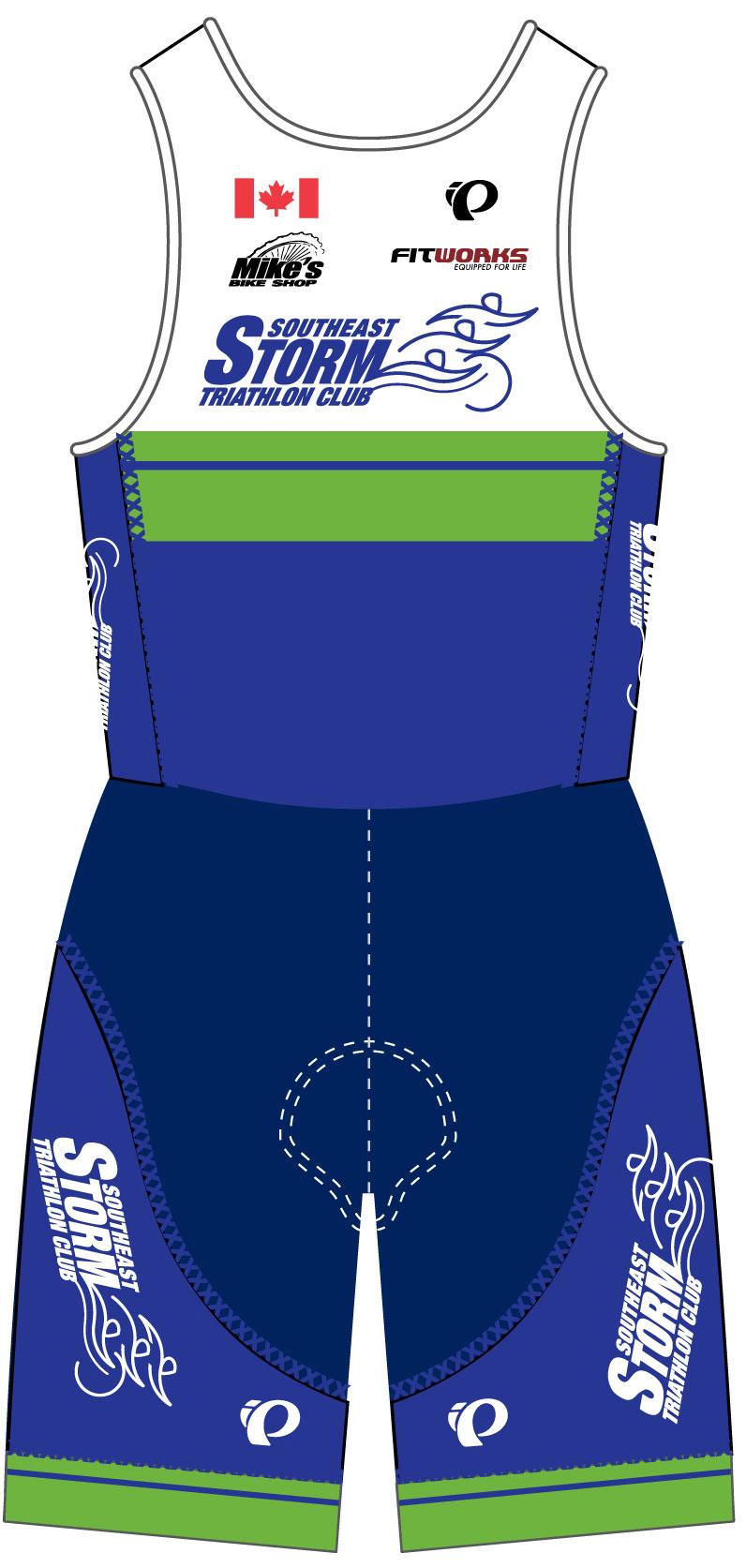 Tri Kits – Southeast Storm Triathlon