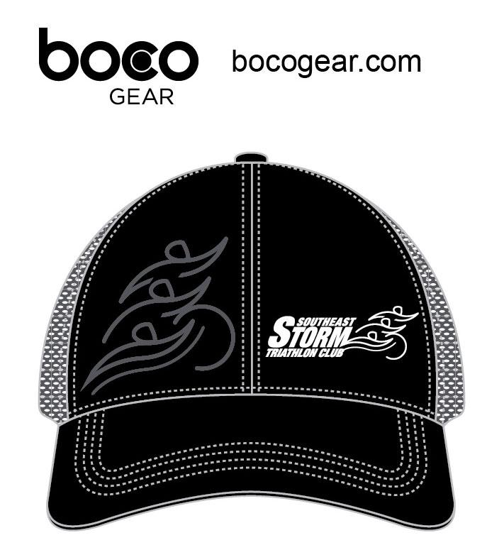 413de3789 Southeast Storm BOCO Gear Technical Trucker®